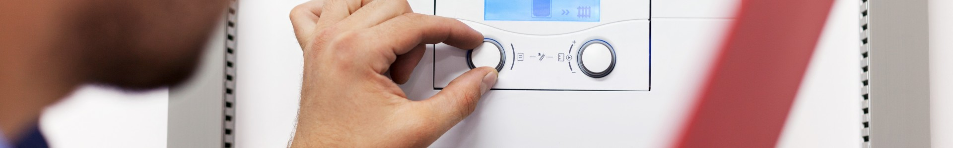 Gas Central Heating Installers Essex
