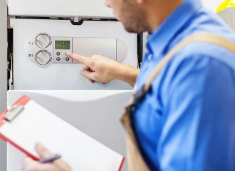 Worcester Bosch Boiler Servicing
