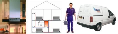 Worcester-Bosch Gas Boilers
