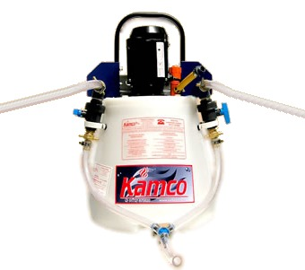 powerflush machine