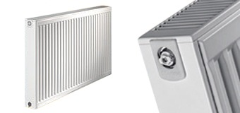 Stelrad radiators