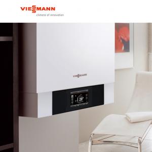 vieesmann boiler service